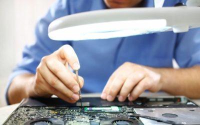 No es necesario sustituir tu ordenador si no va bien