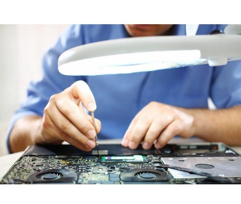 No es necesario sustituir tu ordenador si no funciona correctamente