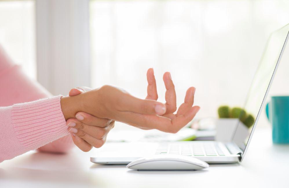 La importancia de la ergonomía en dispositivos y periféricos de entrada