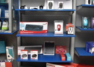 Servicio técnico informático en Badalona