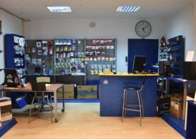 Tu tienda de informatica en Badalona